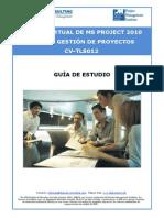 CV-TLS012 Guia de Estudio v1