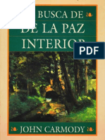 Buscando La Paz Interior_John_Carmody