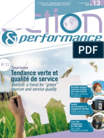 Action Et Performance n13