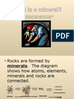 07 what is a mineral ppt