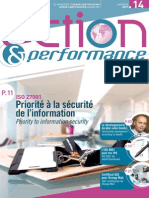 Action Et Performance n14