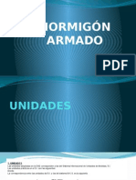 Componentes Del Hormigon. Generalidades