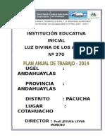 Pat Cotahuacho