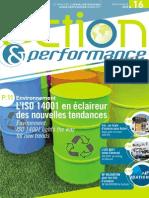 Action Et Performance n16
