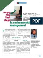 EMS FirstSteps SME
