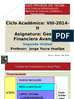 6 Gestion Financiera Finanz Largo Plazo