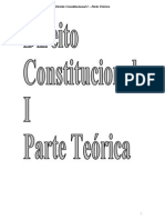 Direito Constitucional I 1
