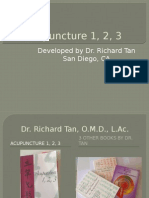 Dr. Tans Acupuncture 1 2 3
