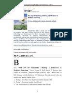 Book Report Psikologi Pendidikan New
