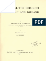 Zimmer Heinrich - The Celtic Church