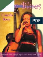 Camila Lady Blues