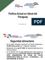 MSPBS-Politica Actual de Salud2