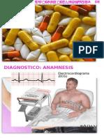 Introduccion Por Medicamentos - Dibujos