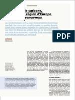 Nanotubes de Carbone, Le Pari d'Une Région d'Europe en Quête de Renouveau