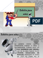 seminario de robotica