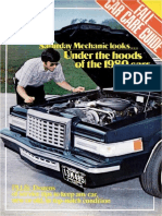 Car Care Guide - Popular Mechanics - Oct 1979