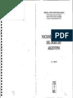 Nociones de Historia Del Derecho Argentino - Ortíz Pellegrini - Tomo II