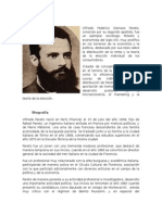 Biografia de Vilfredo Pareto+Diagrama de Pareto