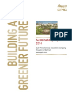 Bahrain Sustainable Report