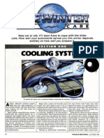 Car Care Guide - Popular Mechanics - Oct 1983