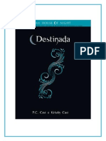 9(House of Night)Destinada