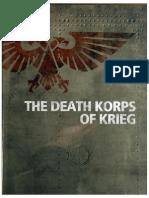 Death Korps of Krieg siege 7