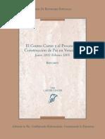 Carter y Paz en Venezuela