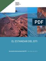 Spanish Eiti Standard