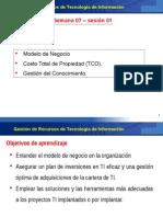 GRTI - Modelo de Negocios_Gestion Conocimiento