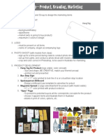apparel group project