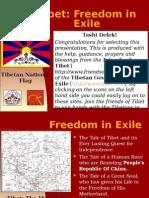Tibet Intro