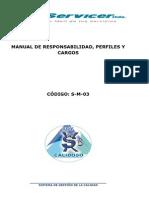 Manual de Responsabilidad Perfiles y Cargos2