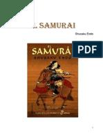 El Samurái