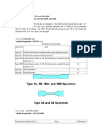 Compressive Properties-ASTM D695