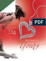 Valentine's Day Brochure