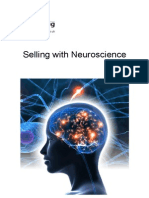 Selling With Neuroscience