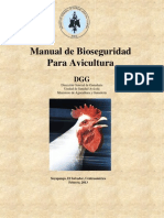 MAG Manual de Bioseguridad