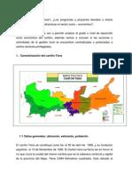 03. Caracterización Del Cantón Tena