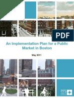 Public Market Report
