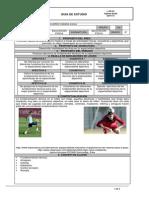 Ed. Física Fútbol