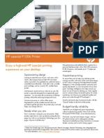 Drucker HP Laserjet P1006