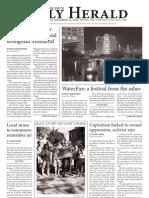 September 22, 2009 Issue