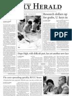 September 24, 2009 Issue