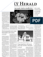 September 29, 2009 Issue