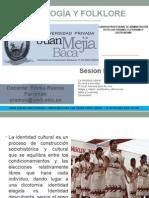Identidad Cultural UMB