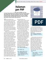 Membuat Form Login Dengan PHP-libre