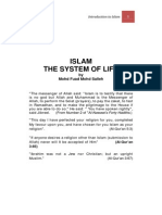 Introduction to Islam - Part 1