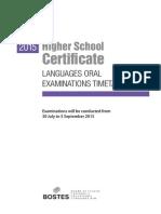 hsc-2015-language-oral-exam-timetable