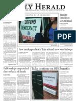 October 1, 2009 Issue