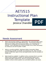 aet515 r2 instructionalplantemplate
